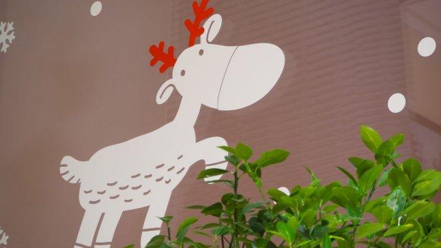 Изображение 10 - Новогоднее оформление офиса компании